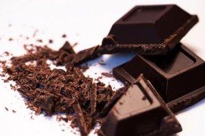 El chocolate está permitido, pero solo aquel que cuente con más de un 70% de cacao