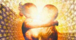 En el mundo astral el espíritu campa libremente, desprendiéndose de los límites de los cuerpos físicos