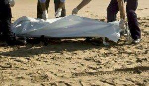 Muerto playa