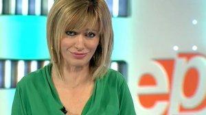 Pese a su ética contraria a los programas del corazón, Susanna Griso, ha tenido que hacer hueco a la prensa rosa en su programa