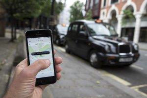 Uber no suspendió su subida de tarifas durante los atentados de Londres