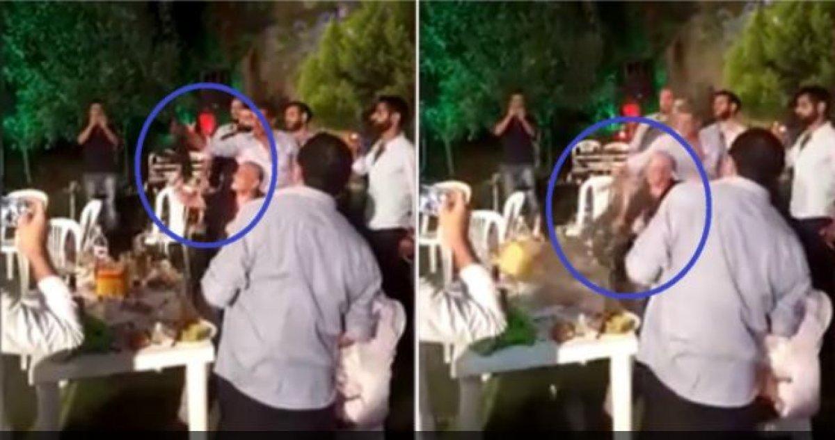 Matrimonio Por Accidente : Un novio dispara en su boda y hiere al fotógrafo por accidente