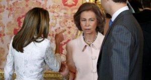 El carácter de la reina Letizia