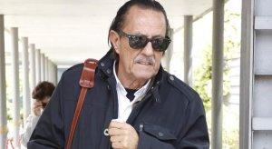 Julián Muñoz sufre serios problemas de salud