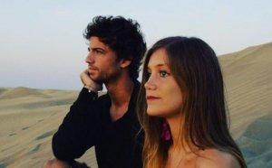 Jorge y Miri de 'MasterChef'.