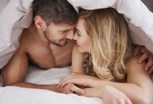 Los orgasmos pueden bloquear el dolor