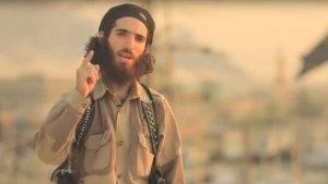 Muhammad Yasin Ahram Pérez, el yihadista que ha amenazado a España en un vídeo