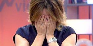 Toñi Moreno lamenta no haber podido dar un premio