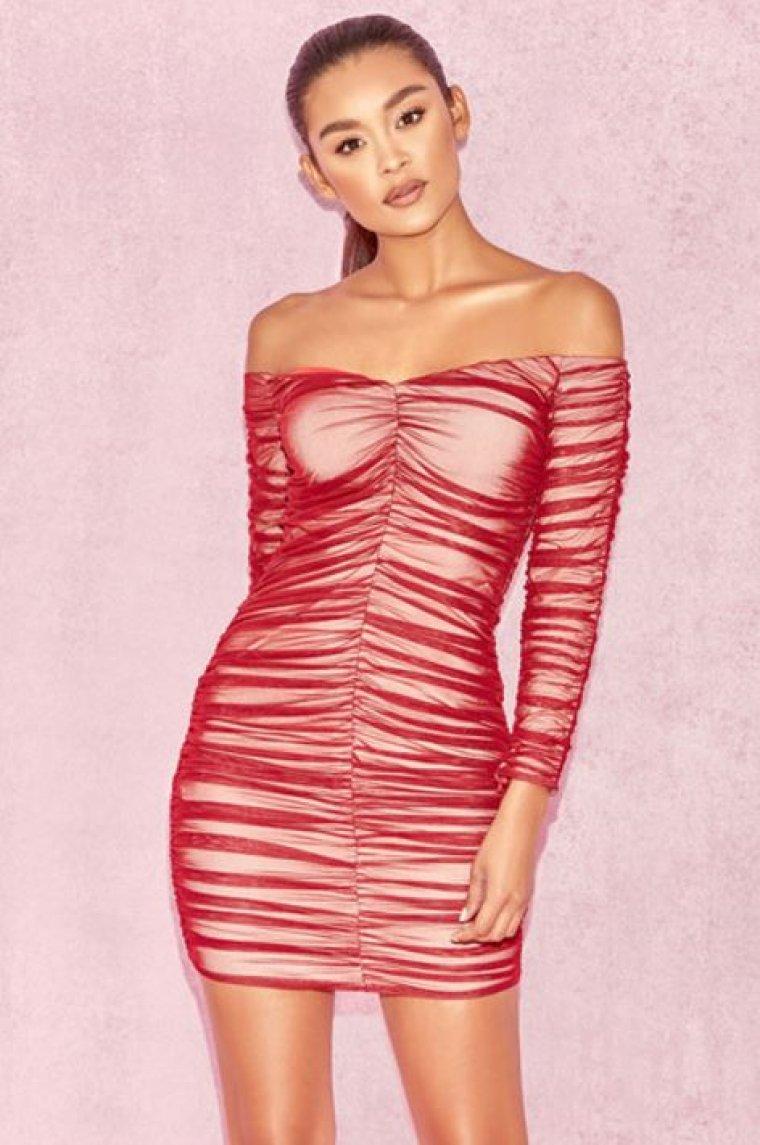 Magnífico Beyonce Vestidos De Fiesta Inspirado Ideas Ornamento ...