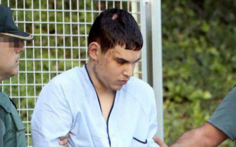 Mohamed Houli va resultar ferit en l'explosió d'Alcanar