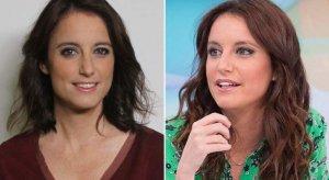 Antes y después de Andrea Levy, diputada del Partido Popular