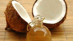 Imagen de aceite de coco