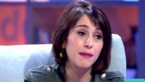 Juana Rivas en 'Viva la Vida'