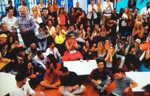 Primeras imágenes de todos los 100 concursantes de 'Gran Hermano Revolution'