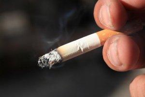 Un cigarro fue la causa de las quemaduras