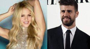 Varios medios aseguran que la relación entre Piqué y Shakira ha hecho aguas