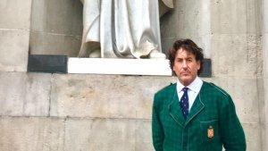 Álvaro de Marichalar se ha instalado en Barcelona para luchar contra el proceso independentista