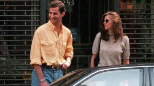 El rey Felipe junto a Gigi Howard