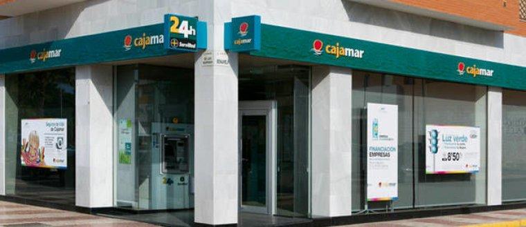Foto de un Cajamar