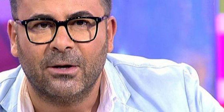 Jorge Javier Vázquez presentador de 'GH Revolution'