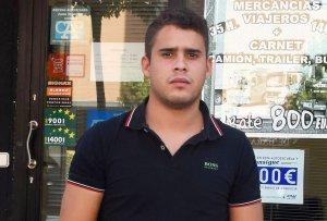 José Fernando sigue ingresado en un centro de desintoxicación