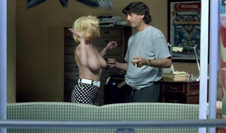 Imagen de la escena del filme