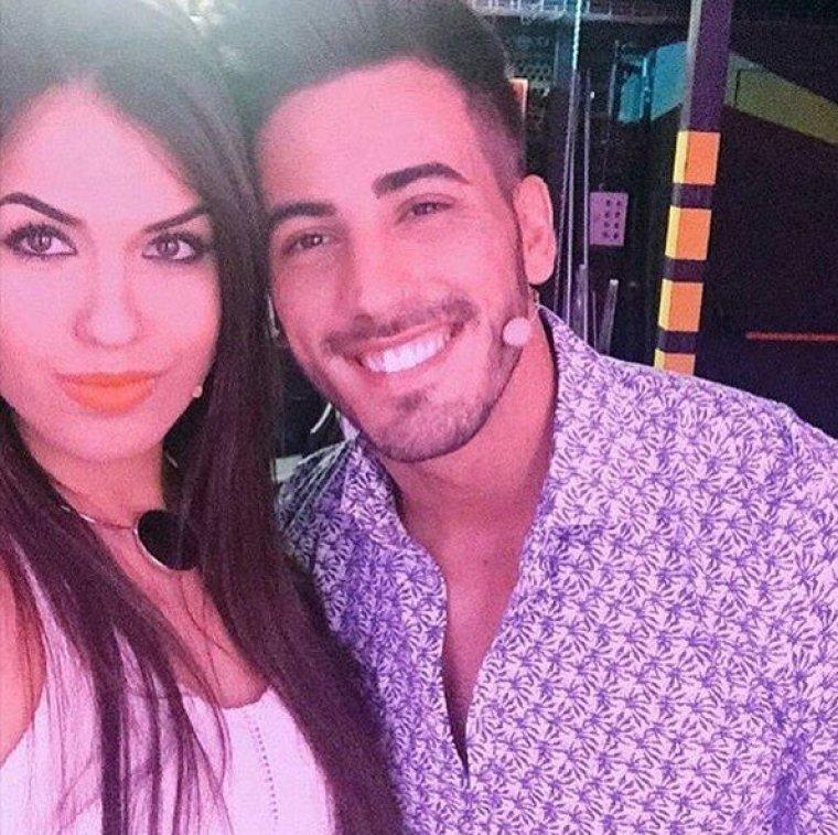Sofía Suescun podría tener un lío con Iván González
