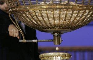 Imagen de archivo del Sorteo Extraordinario de Lotería de Navidad.