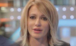 Imagen de Susanna Griso en la presentación del programa