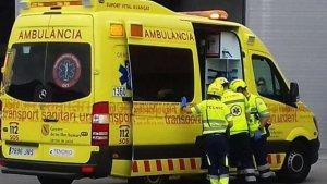 Ambulancia Mallorca