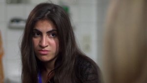 Ekhlas fue convertida en esclava sexual por el Daesh con solo 14 años.