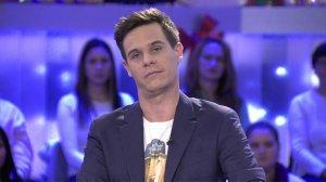 Imagen del presentador en 'Pasapalabra'