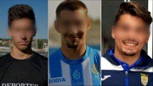 Jugadores de la Arandina detenidos por presunta agresión sexual a una menor de 15 años