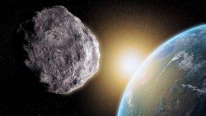 Un asteroide «potencialmente peligroso» pasará cerca de la Tierra el próximo 4 de febrero