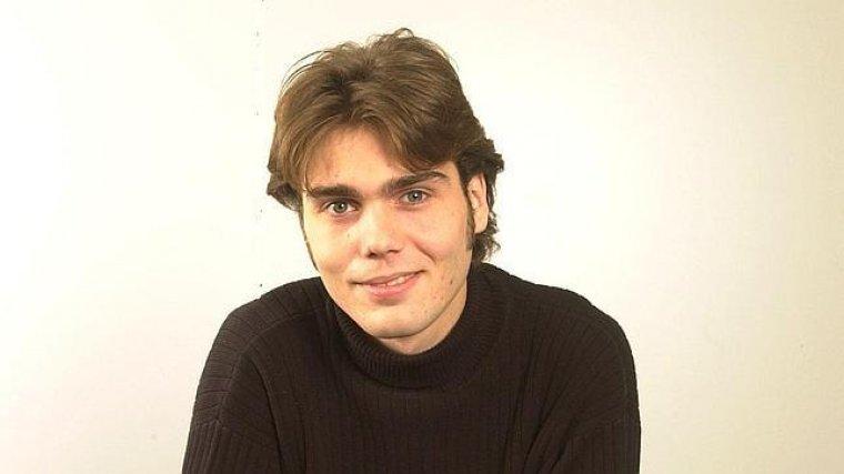 Imagen de archivo de Carlos Navarro, el Yoyas.