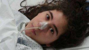 Paula Díaz, la joven chilena que pide morir dignamente