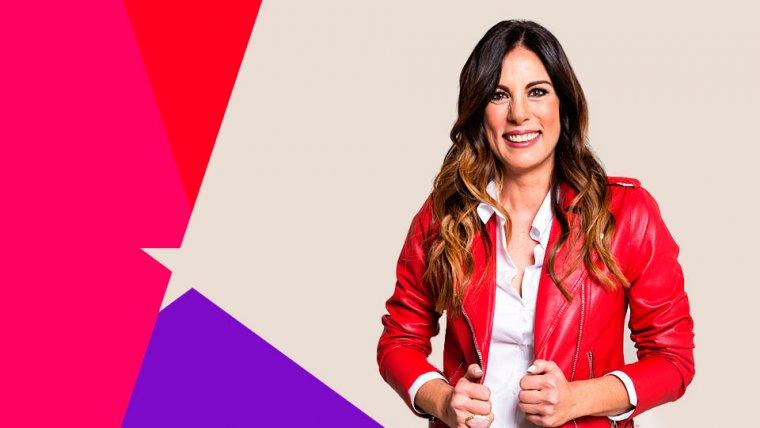 Alicia Senovilla acaparará las mañanas en Telemadrid con 'En boca de todos'
