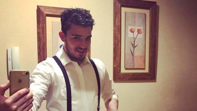 Gonzalo, el amante de Carnaval al que mataron por defender a una amiga