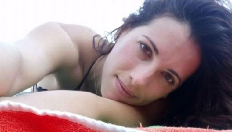 Imagen de la joven fallecida Marta Soria