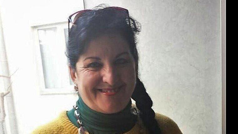 Imagen de Pilar Cabrerizo López.