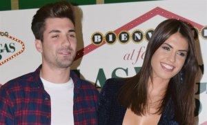 Alejandro Albalá y su nueva pareja Sofía Suescun, ganadora de 'GH 16'