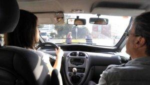 El examen del carné de conducir sufrirá algunos cambios