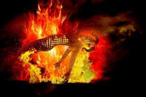 Llamas de la muerte: La Combustión Humana Espontánea