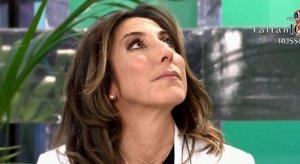 Paz Padilla se rompe a llorar en 'Sálvame'