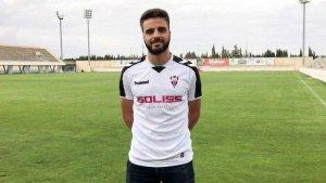 Pelayo Novo, jugador del Albacete ingresado grave tras una caída de 3 pisos
