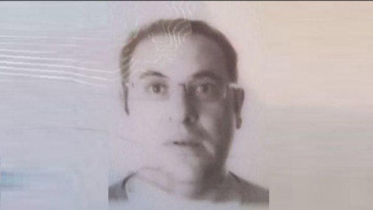 José Francisco Lozano, encontrado muerto en Mallorca