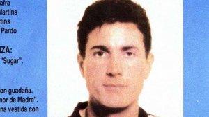 Antonio Anglés, considerado el asesino del crimen de las niñas de Alcàsser