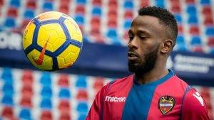 Fahad Al-Muwallad, futbolista del Levante, desaparecido