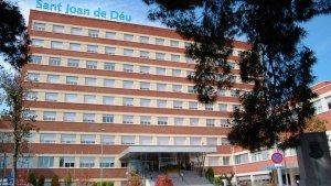 Hospital de Sant Joan de Déu