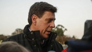 Juan Carlos Quer, seguirá apoyando las medidas para no dejar en libertad a aquellos que no se hayan rehabilitado